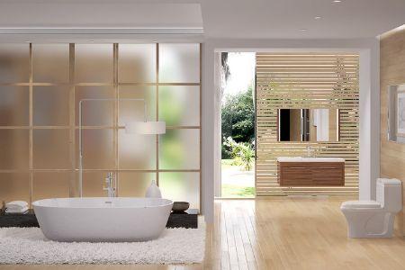 房企、传统卫浴企业纷纷力推整装卫浴白城